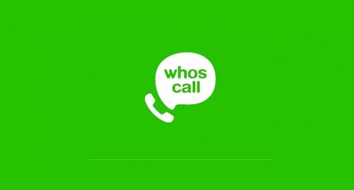 WhosCall Truecaller Alternative app