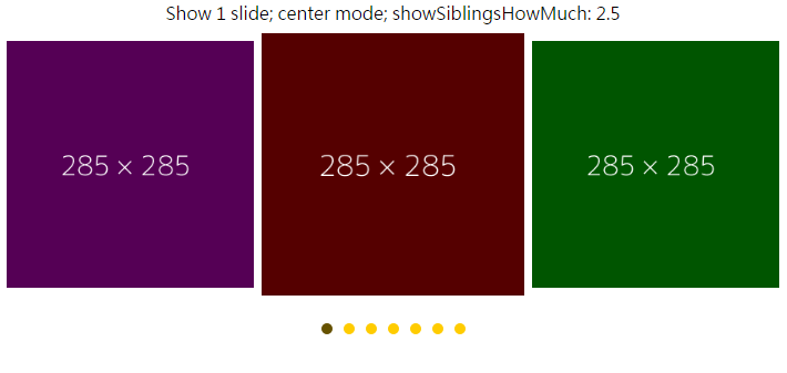 fSlider : jQuery slider plugin