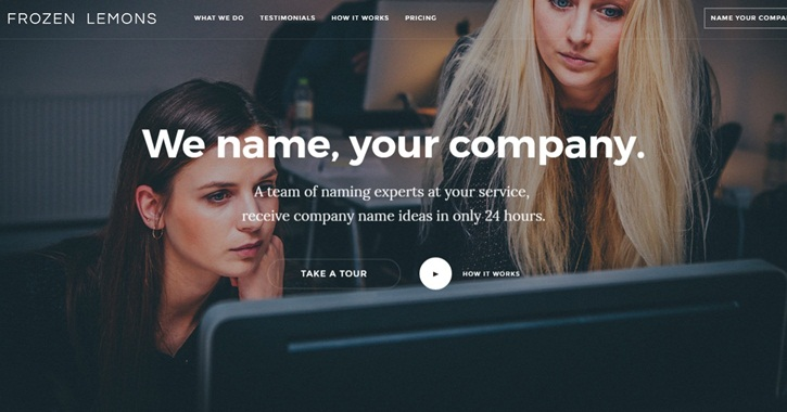 Best Business Name Generators