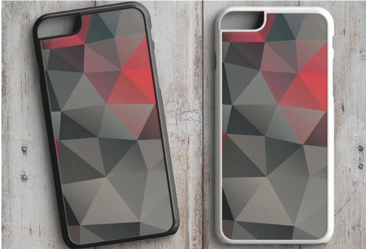 iPhone 6 Plus Case Mockup