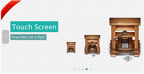 jQuery Responsive OneByOne Slider Plugin