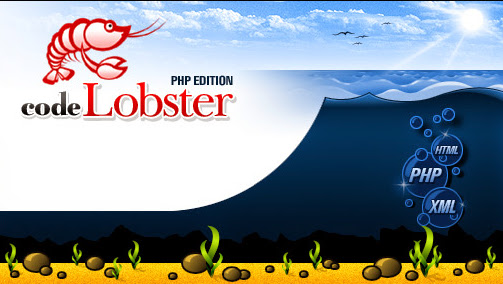 CodeLobster Free Portable PHP IDE