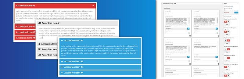 Accordion FAQ WordPress FAQ Plugin