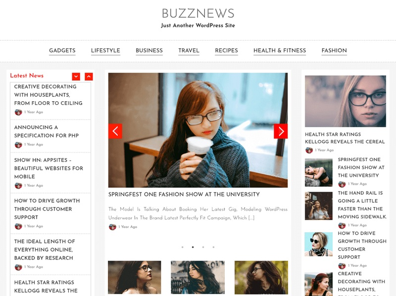 BuzzNews