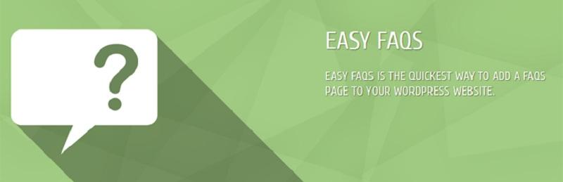 Easy FAQs