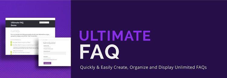 Free WordPress FAQ Plugins
