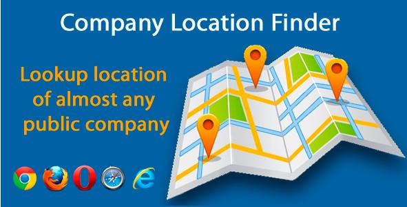 jQuery Maps Plugins