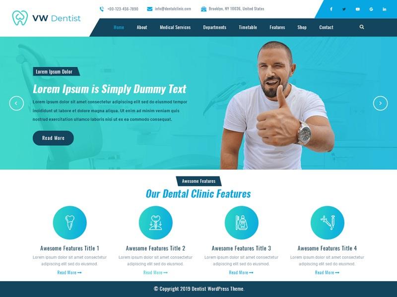 VW Dentist
