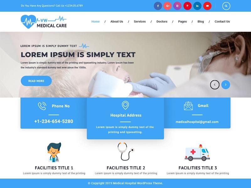 VW Medical Care