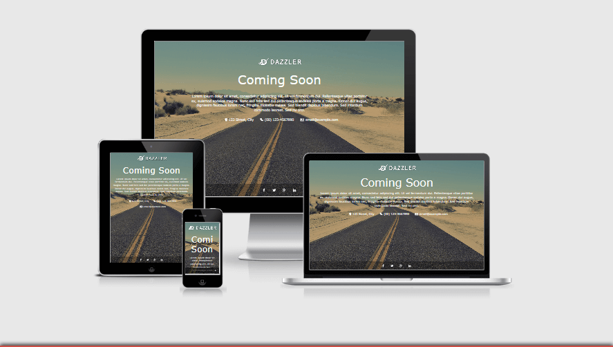 Coming Soon Wp Plugin Free Download