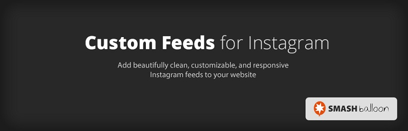 Custom Feeds for Instagram