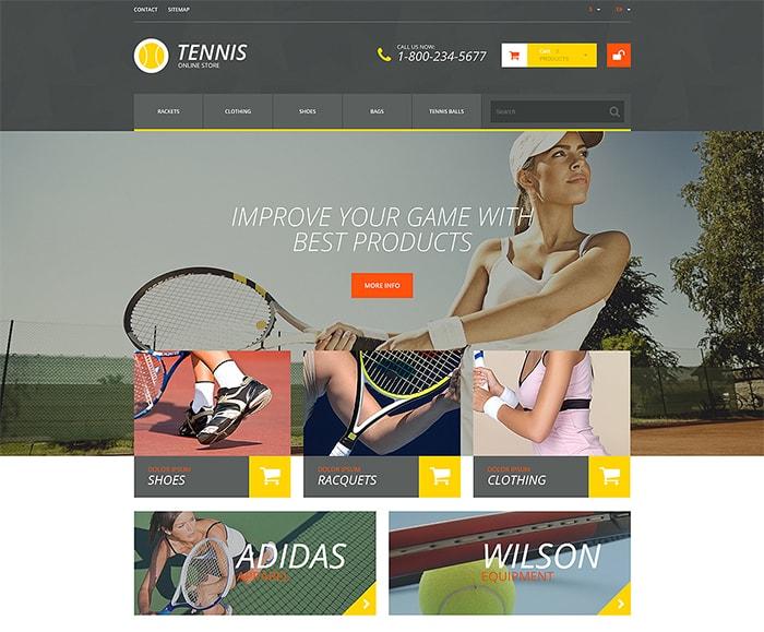 TennisTime