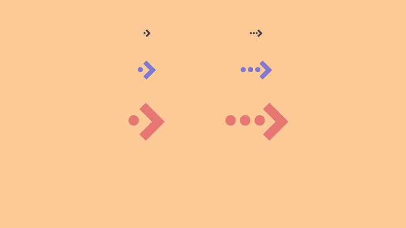 Fancy Little CSS Arrows