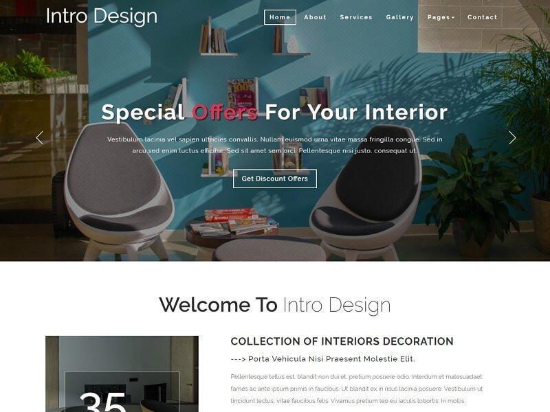 Intro Design