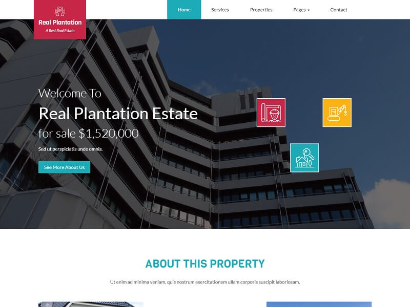 Real Plantation