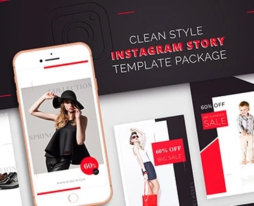 free-instagram-story-templates