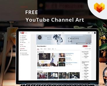 free-youtube-channel-art