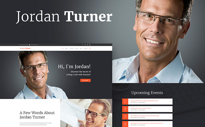 Jordan Turner