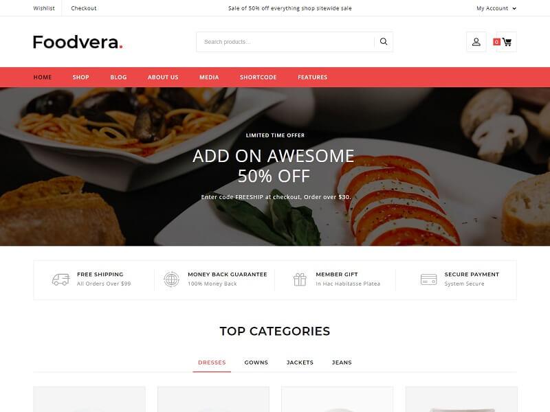 Foodvera