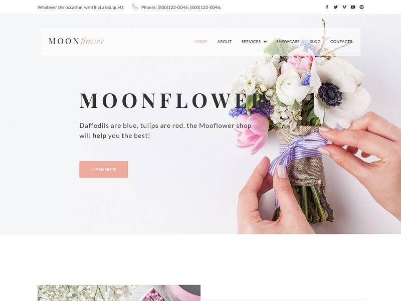 Moon Flower 2