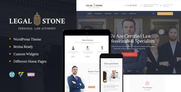 Legal Stone