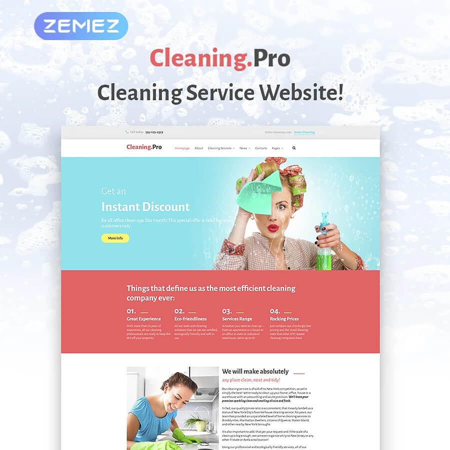 CleaningPro