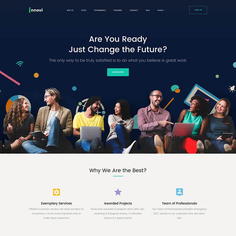 Startup & Creative Digital Agency