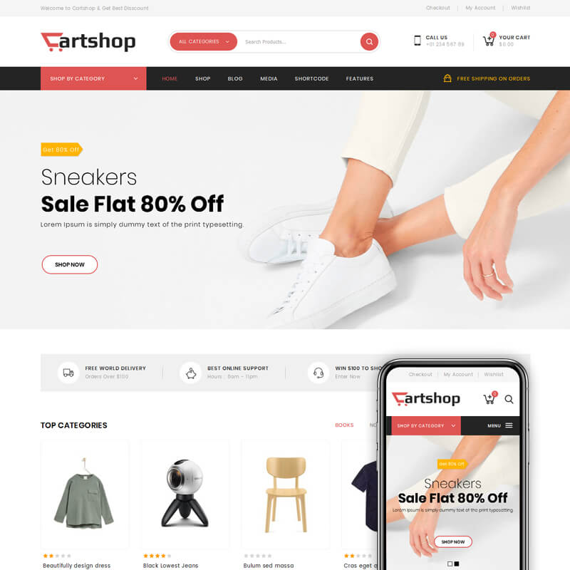 CartShop