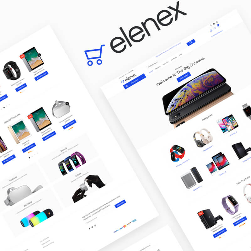 Elenex