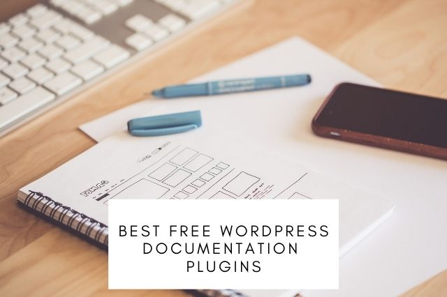 Best Free WordPress Documentation Plugins