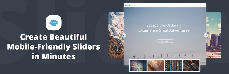 Slider by 10Web