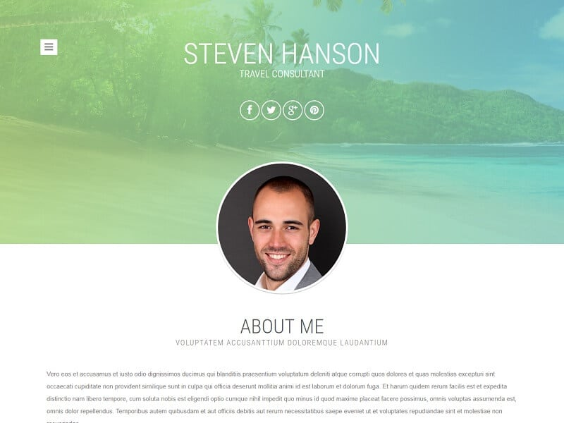 Steven Hanson