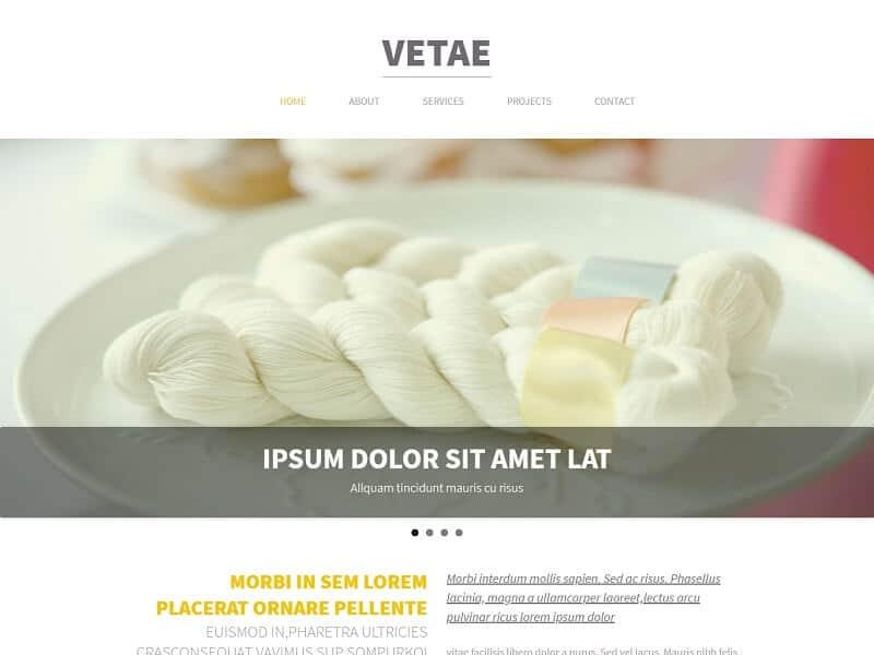 Vetae