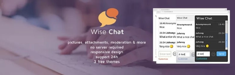 Wise Chat