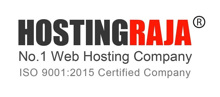 Tryout HostingRaja WordPress Hosting Services