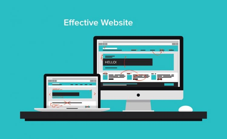 ways to create an Effective Website on a Fixed Budget