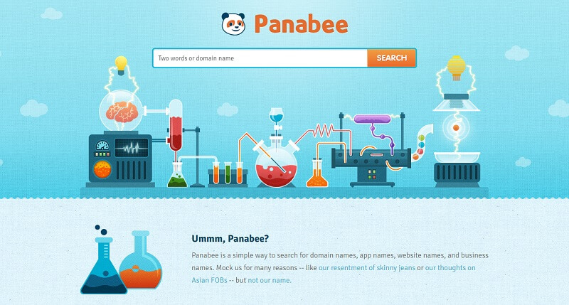 Panabee Blog Name Generators