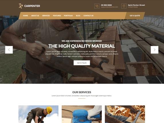 Carpenter Lite