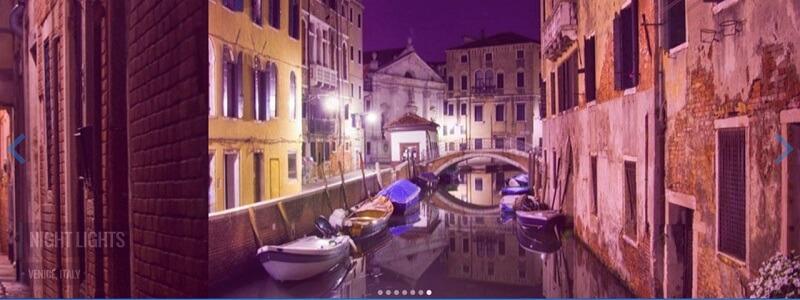 Ionosphere Slider WordPress Slideshow