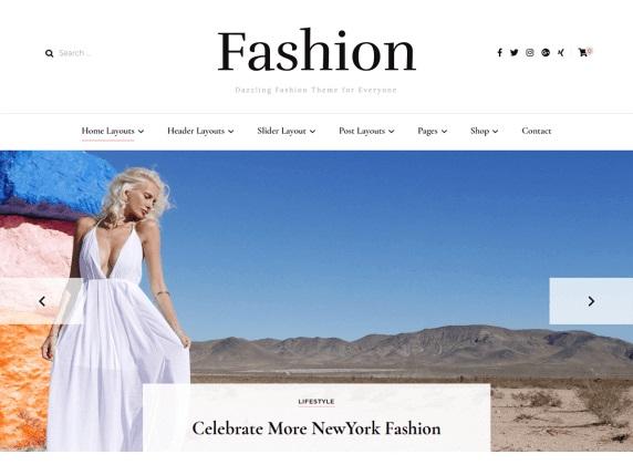 Blossom Fashion