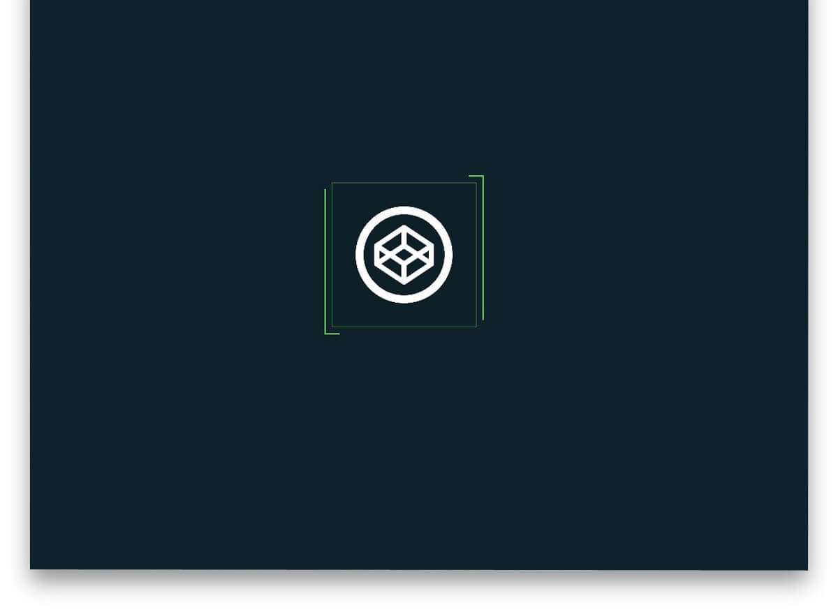Border Animation Without SVG