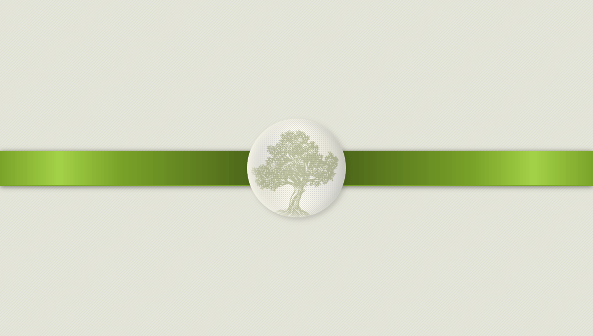 Olive Ribbon CSS ribbons designs
