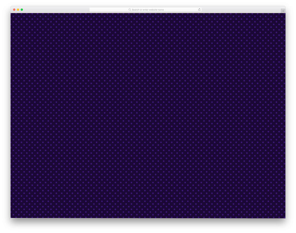 SVG Background Pattern