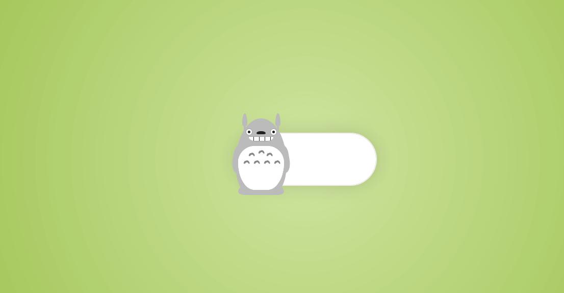 Totoro Toggle