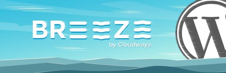 Breeze Free WordPress Cache Plugin