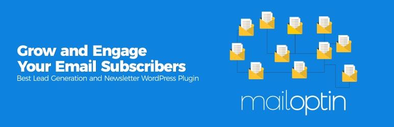 MailOptin Free WordPress Newsletter Plugin