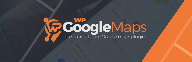 WP Google Maps Free WordPress Google Map Plugin