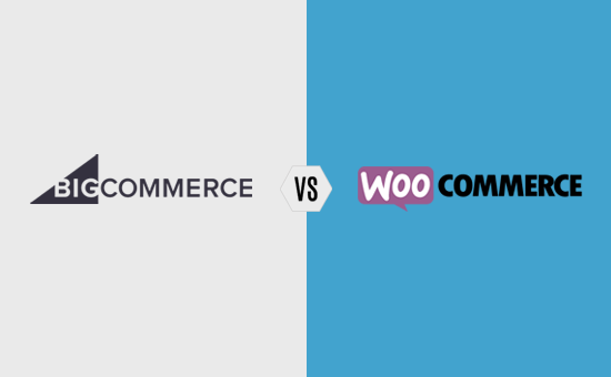 BigCommerce vs WooCommerce which one is better
