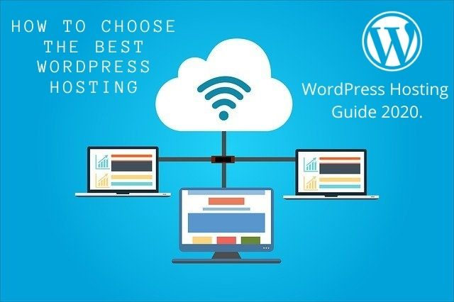 How to choose the best How to choose the best WordPress Hosting