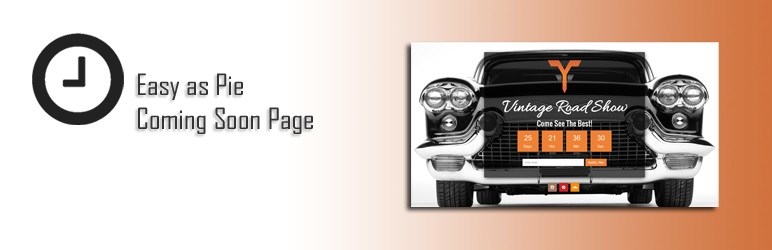 EZP Coming Soon Page Free WordPress Plugin